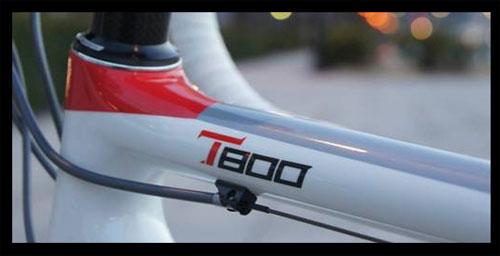 GRAPHITE DESIGN T800